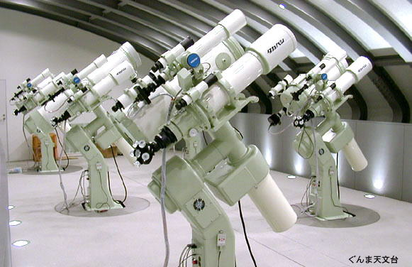 Takahashi Telescopes